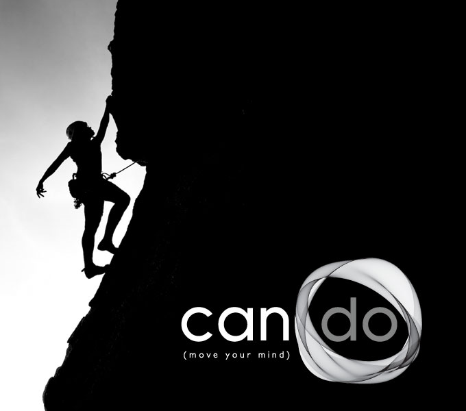 CanDo – Move Your Mind